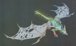 Sindragosa Rigging Diagram, Blizzard Entertainment, 2008