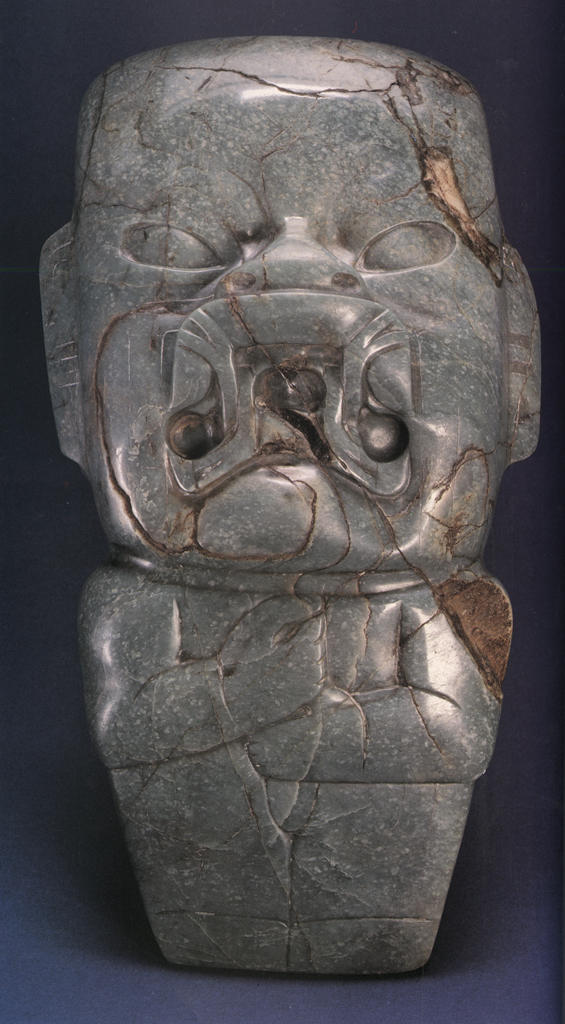 olmec art of ancient mexico