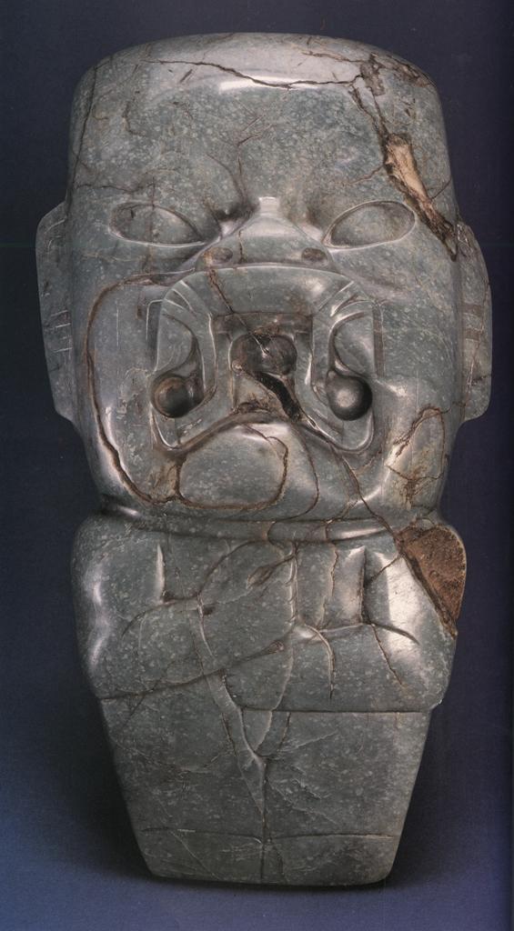 Olmec Art Of Ancient Mexico The Portfolio Of Eric Reber