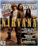 Seliger, Mark. (1992). Rolling Stone No. 628.